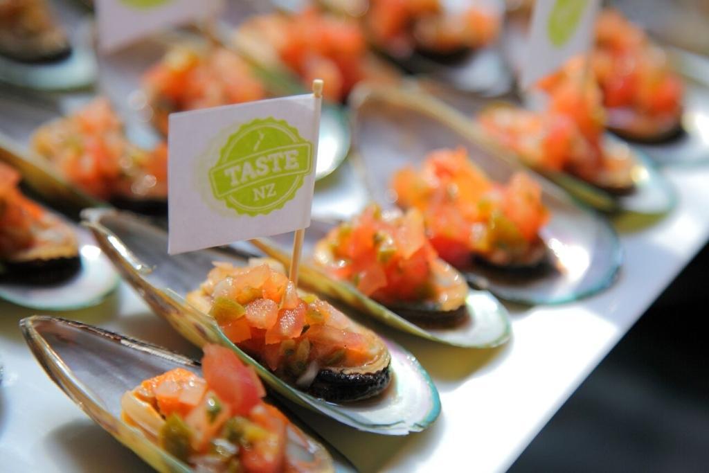 Celebrate Kiwi Week at the Westin Bund Center Shanghai – That's ...