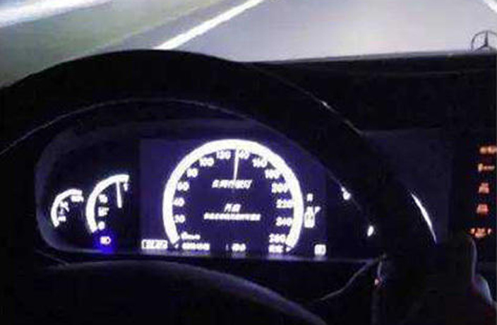 Woman Brags About Driving 140km/h on Weibo, Cops Investigate