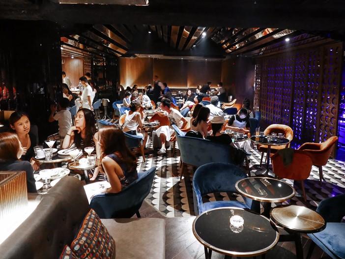 Shanghai S 30 Hottest New Restaurants Amp Bars Of 2016
