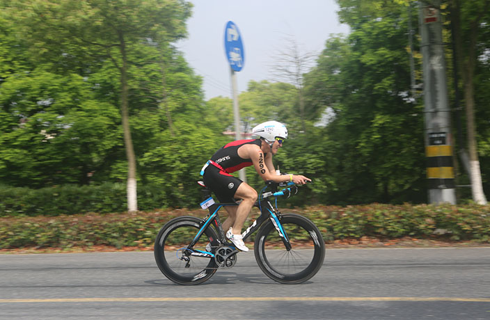 Triathlon Clubs in Shanghai and Races in China this Year