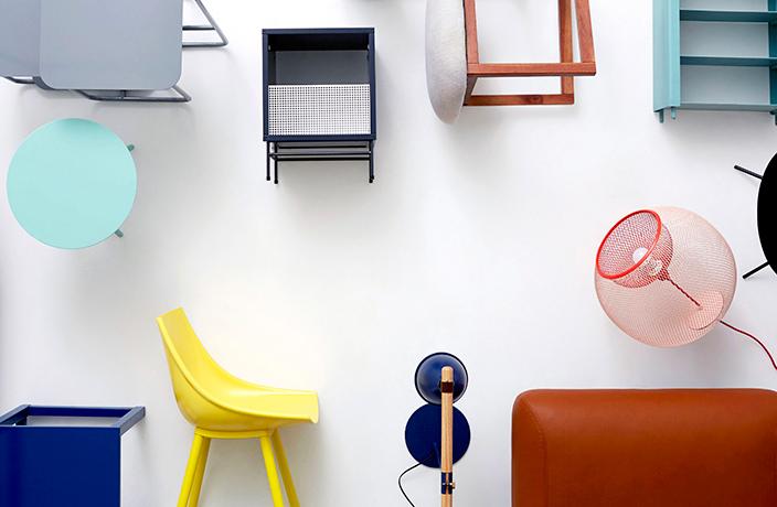 Carrying Items Created By More Than 80 Award Winning Designers Around The  World, Including The Famed Luca Nichetto, Richard Hutten And Claesson  Koivsto Rune ...