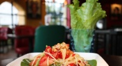 WATCH: How to Make Thai Papaya Salad