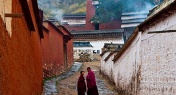 #TBT: Tales of Traveling Tibet