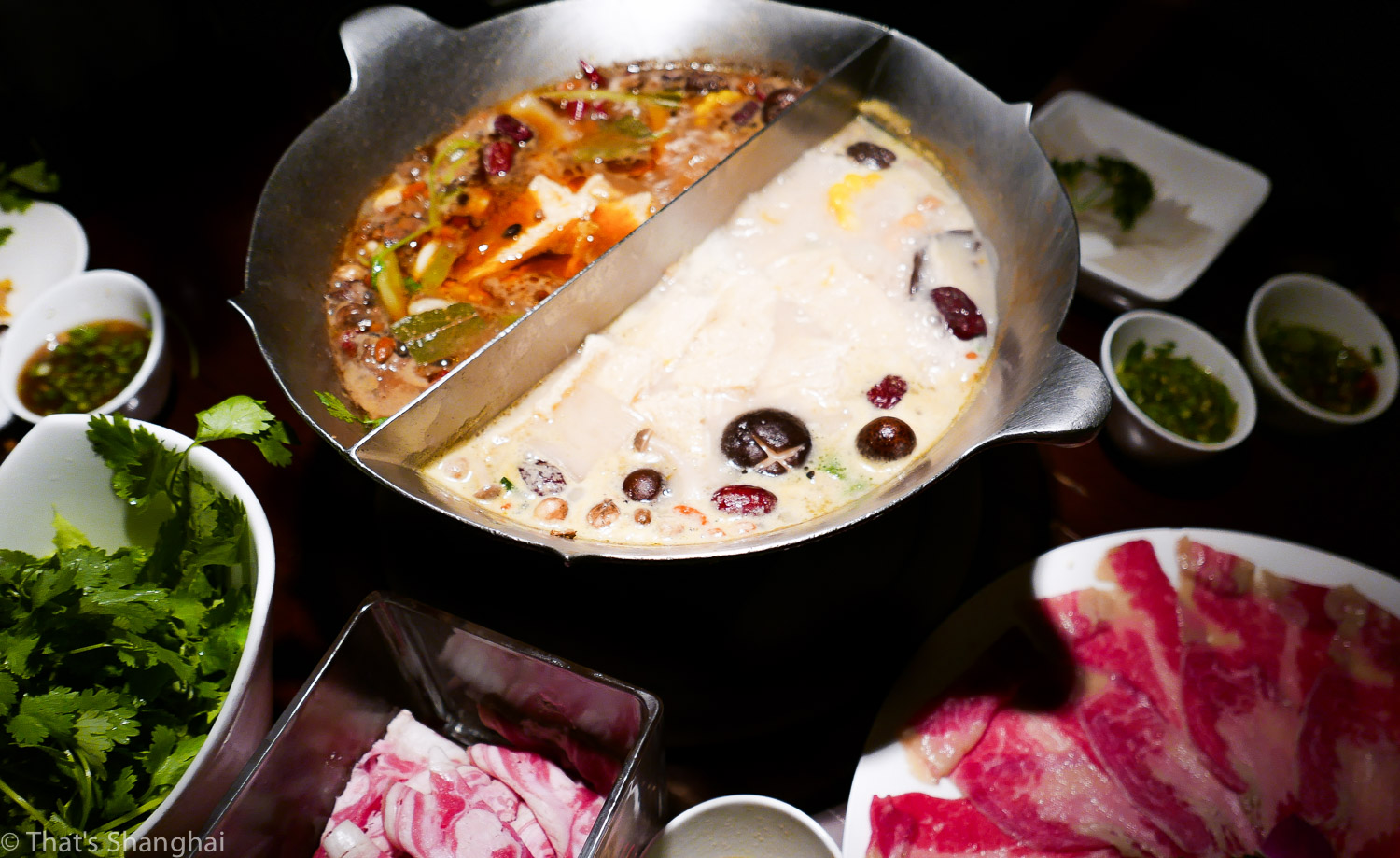 8 of the Best Regional Chinese Hot Pots in Shanghai – That ...