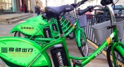How to Rent Shanghai's Green E-Bikes