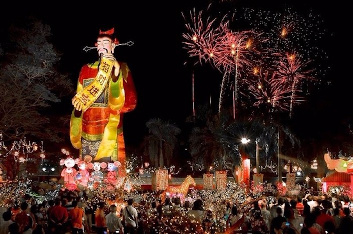 9 Things to Expect During Spring Festival in China