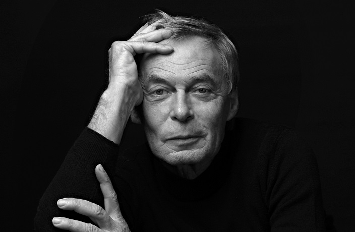 Interview: Erno Rubik