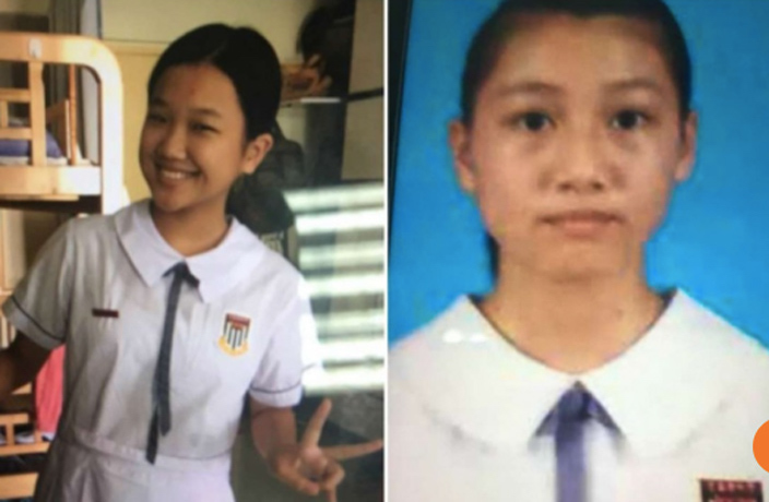 Missing Hong Kong Girls Found, Lured to Mainland for 'Entertainment'