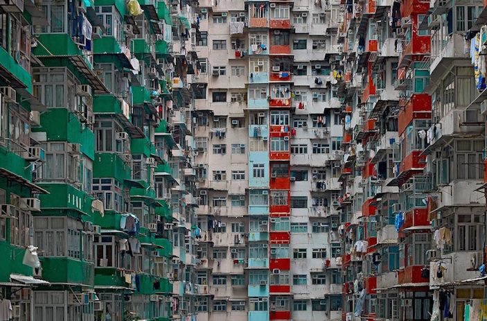 3 Chinese Cities Ranked Priciest in the World for Housing