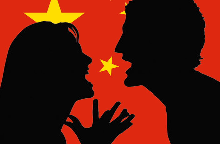 Dear Jamie: My Boyfriend Complains about China All the Time