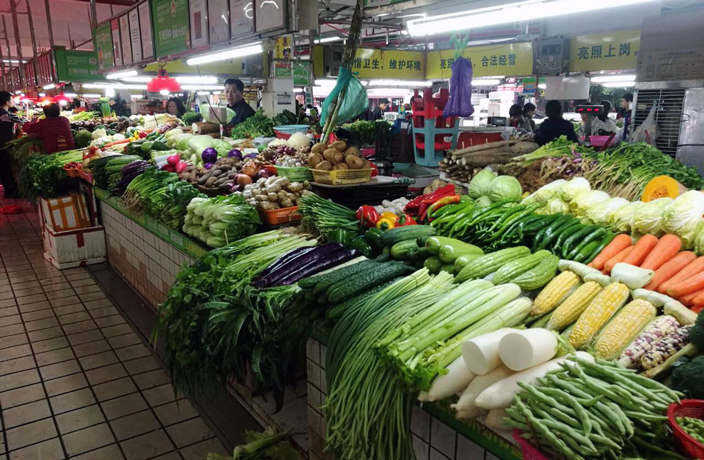 How to Get the Most Out of Your Local Wet Market