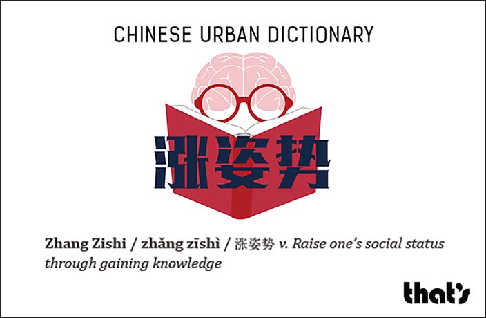 Zhang Zishi