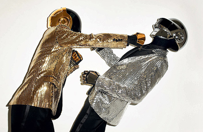This Day in History: The Great Shanghai Daft Punk Scam of 2009