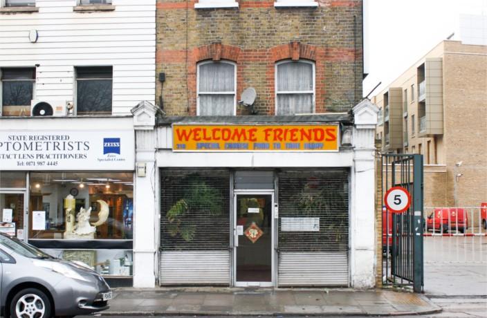 Inside the Last Three Restaurants of London's Forgotten Chinatown