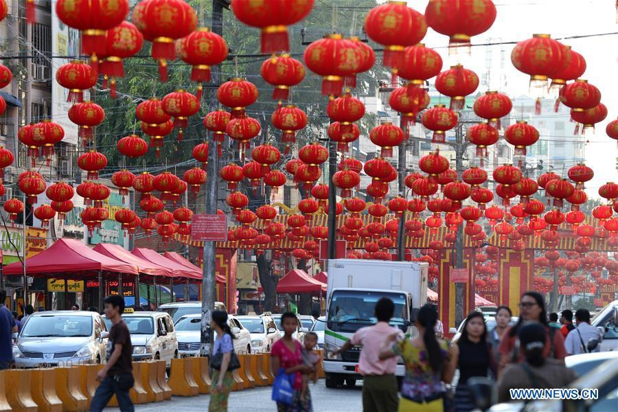 chinese new year festival in malaysia essay My country - my dream  deepavali festival and the chinese have  when the tourists come to malaysia the tourists learn new cultures while.