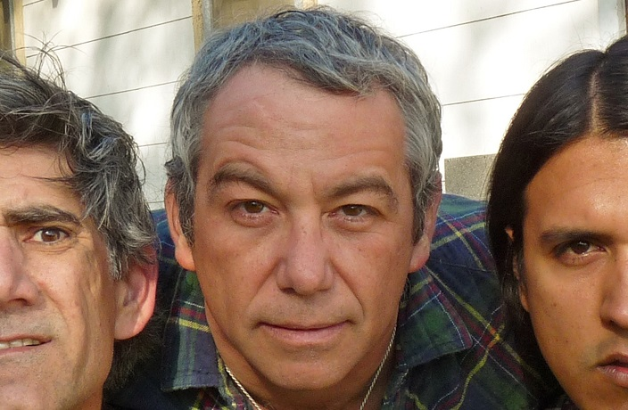 Mike Watt on Minutemen, The Stooges and Inspiring Generations
