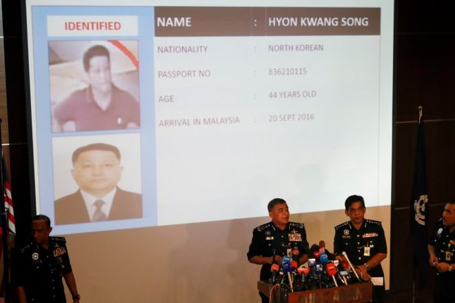 Liow: No one should question police in Kim Jong-nam probe