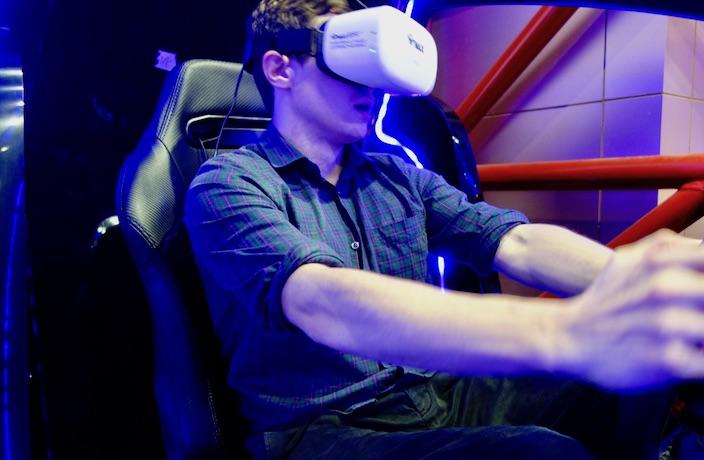 Virtual Reality: China Bets Billions on Troubled Tech