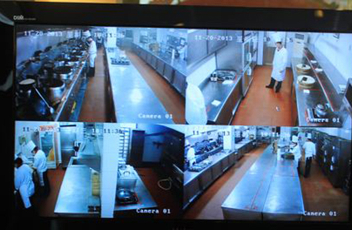 2,000 See-Thru Kitchens Coming to Shanghai to Ensure Food Safety
