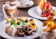 SPRINGTIME AFTERNOON TEA AT GRAND HYATT SHANGHAI
