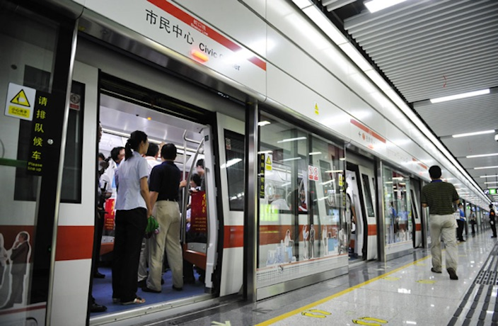 New Plans for Shenzhen-Huizhou Metro Lines Announced