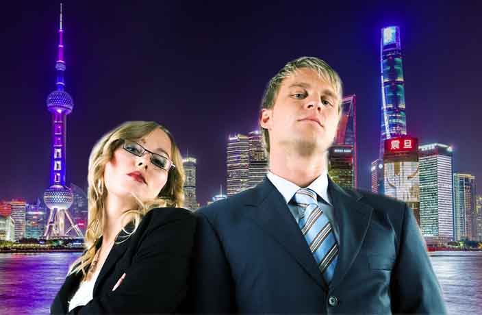 Global Times Asks: Are Shanghai Expats Arrogant?