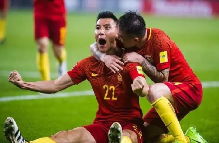 China's Soccer Win Over South Korea Blows Up Social Media