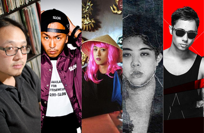 Party Planner: 10 Best Nightlife Events in Shanghai This Weekend