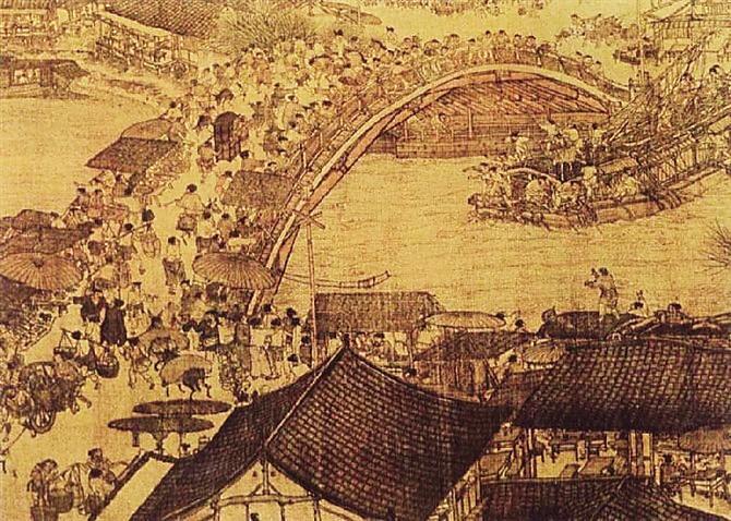 Qing Ming Shang He Tu