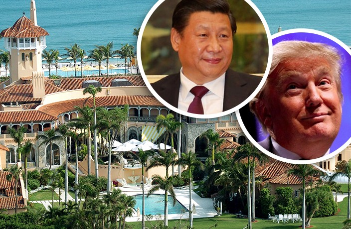 Xi Jinping to Visit Trump at Mar-a-Lago Next Month