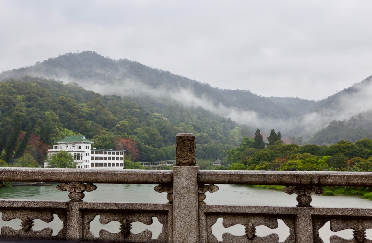 Daytripper: Conghua Hot Springs Town