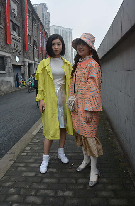 shanghai street style fashion week edition � thatsmagscom