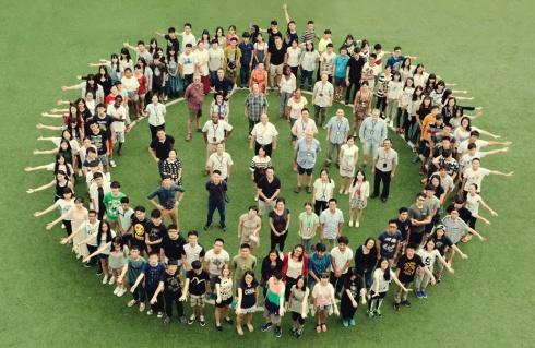 Alcanta International College