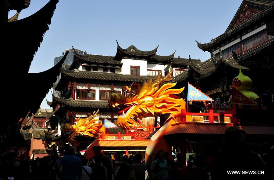 PHOTOS: Dragon Boat Festivities Around China
