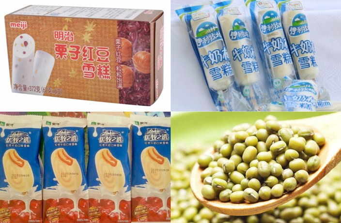 4 Chinese Convenience Store Ice Creams You Should Try