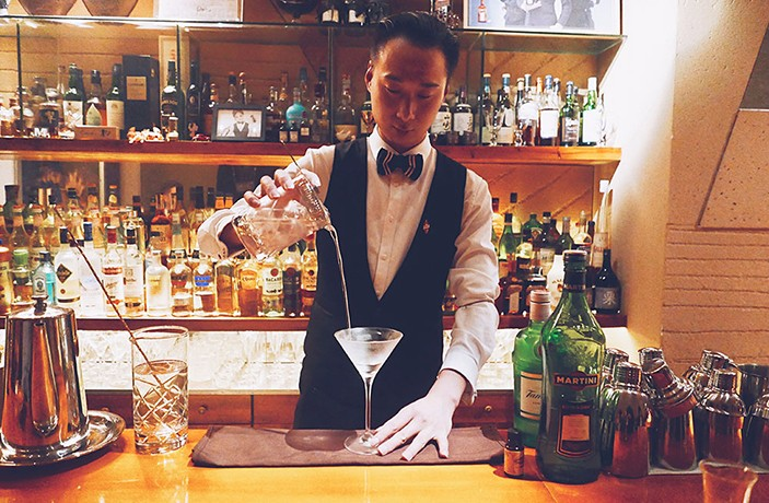 The 4 Types of Cocktail Bars in Shanghai