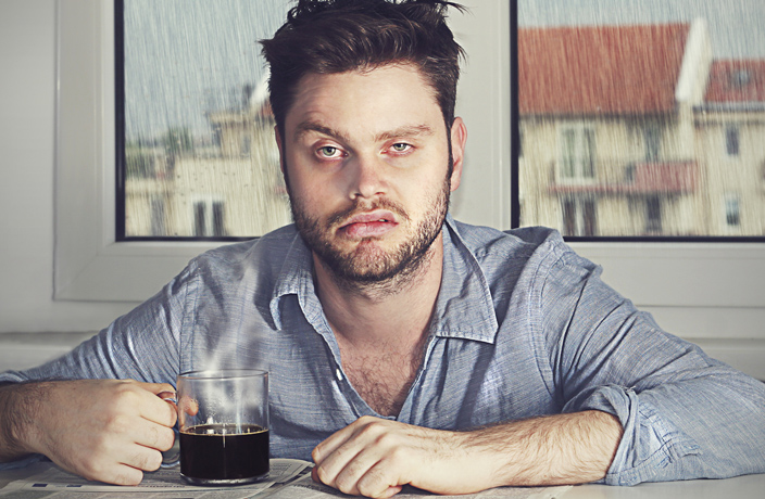 Dear Jamie: How Do I Avoid After-Club Hangovers?