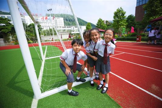 ca3d4aa199 International School of Nanshan Shenzhen (ISNS) - Urban Family Shenzhen