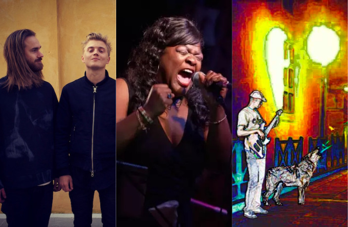 5 Best Live Music Shows This Week