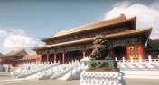 WATCH: This Virtual Model of the Forbidden City Will Blow Your Mind
