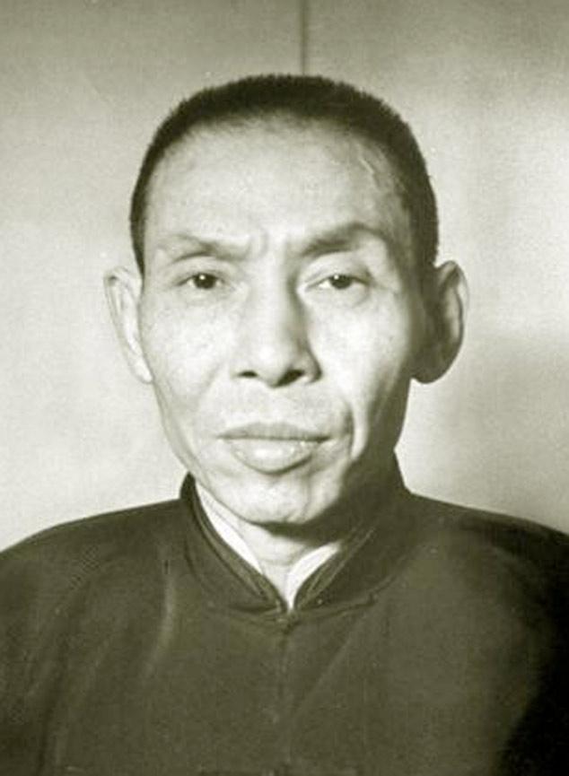 Du Yueshang