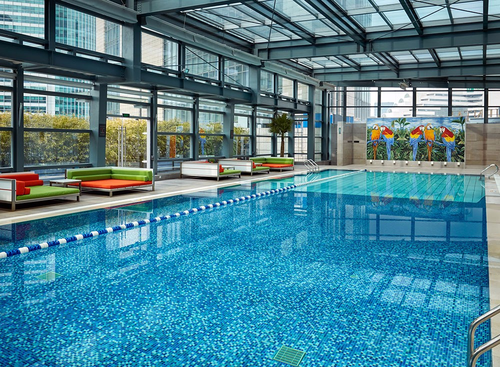 Shanghai\'s Best Swimming Pools Perfect for Summer – That\'s ...