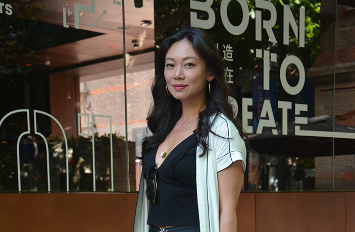 Spotlight: Jing Zhang, Fashion Editor of South China Morning Post