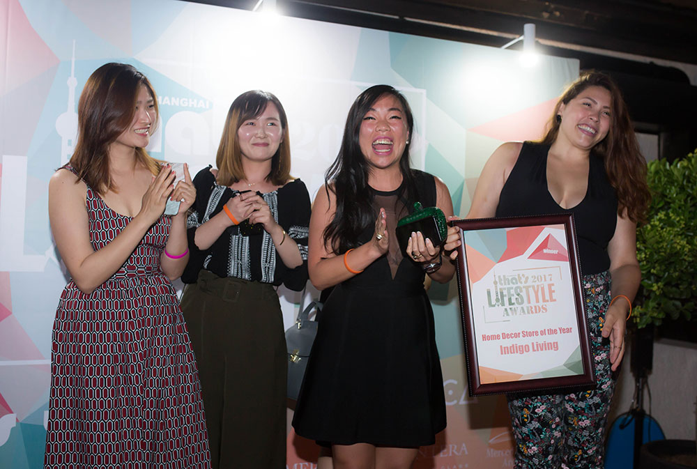 That's Shanghai Lifestyle Awards
