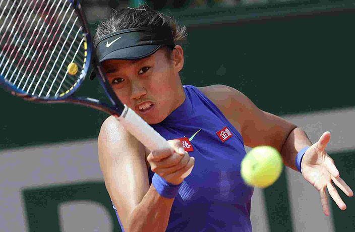 Tennis Star Zhang Shuai Slams United Airlines Over Flight Dispute