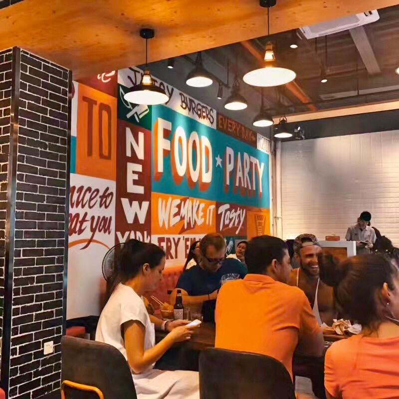 Guangzhou Restaurant Review: M'eat