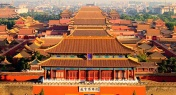 Beijing Ranked Best City for Tourism on Mainland China
