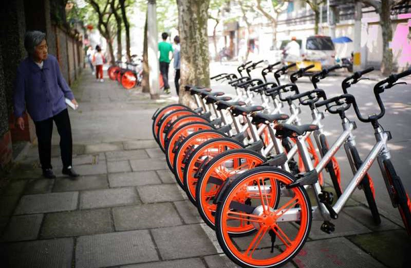 A Guide to China's 6 Leading Bike-Share Models