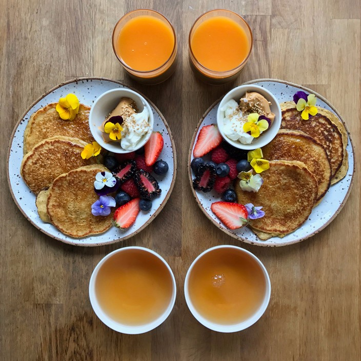 Symmetry Breakfast's Michael Zee on Instagram Fame and Moving to Shanghai