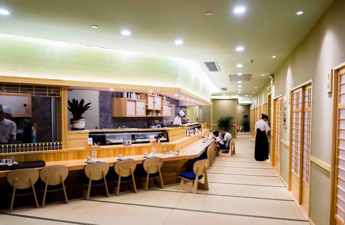 restaurant zhujiang new town